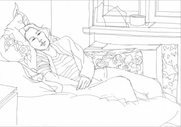 blog zeichnung tusche 11